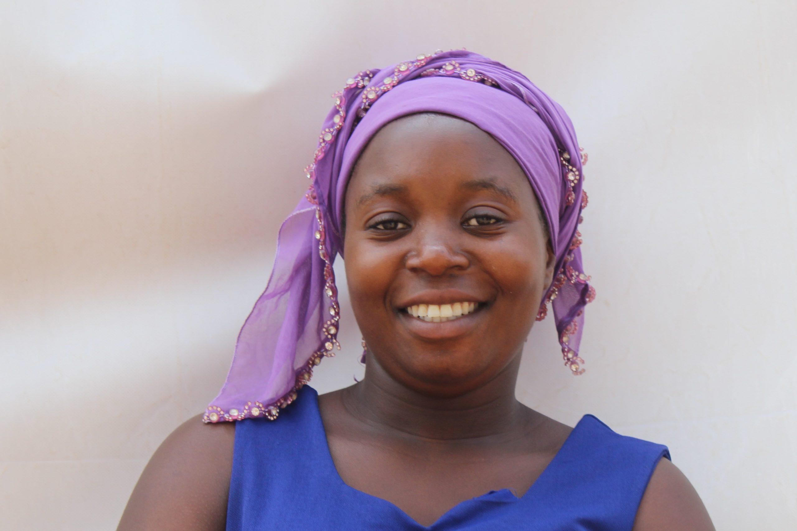 Sarah Muhawe