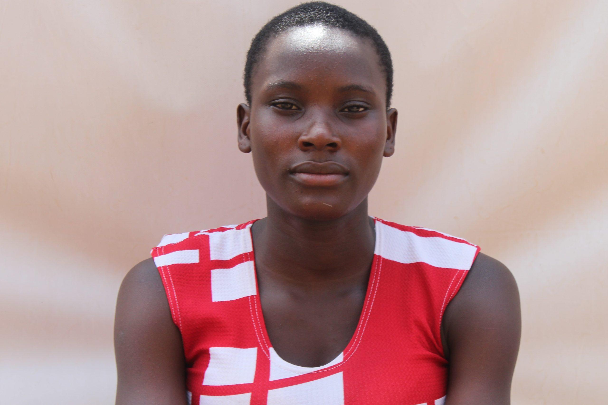 Victoria Muwanguzi